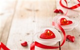 Title:Valentines day candle romantic-High Quality HD Wallpaper Views:1045