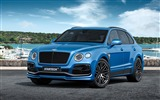 Title:2016 Bentley bentayga-Luxury Car HD Wallpaper Views:698