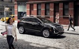 Title:2017 Cadillac XT5 Luxury SUV HD Wallpaper Views:2255