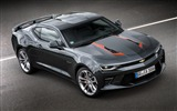 Title:2017 Chevrolet camaro 50th anniversary-Luxury Car HD Wallpaper Views:781