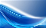 Title:Blue glare bright figure-Vector design theme wallpaper Views:756