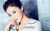 Title:Chinese Beautiful Actress Photo HD Wallpaper Views:2604