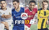 Title:FIFA 17 EA Sports Game HD Theme Wallpaper Views:5445