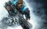 Title:Gears of war 3 xbox one-Game High Quality HD Wallpaper Views:1441