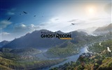 Title:Ghost recon wildlands-Game High Quality HD Wallpaper Views:1350