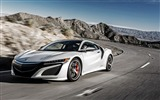 Title:Honda Acura NSX-Luxury Car HD Wallpaper Views:634