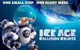 Title:Ice Age Collision Course 2016 Movies Poster Wallpaper Views:1634