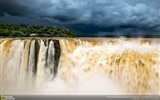 Title:Spectacular waterfalls-National Geographic Wallpaper Views:888