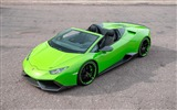 Title:2016 Lamborghini Huracan Spyder Supercar HD Wallpaper Views:1897