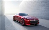 Title:2016 Vision Mercedes-Maybach 6 Concept Car Wallpaper Views:2040