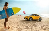 Title:2016 Volkswagen Beetle Dune Auto HD Wallpaper 04 Views:594