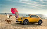 Title:2016 Volkswagen Beetle Dune Auto HD Wallpaper 06 Views:558