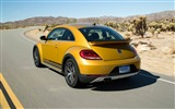 Title:2016 Volkswagen Beetle Dune Auto HD Wallpaper 08 Views:566