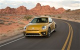 Title:2016 Volkswagen Beetle Dune Auto HD Wallpaper 09 Views:560