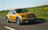 Title:2016 Volkswagen Beetle Dune Auto HD Wallpaper 10 Views:471
