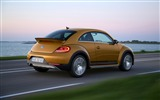 Title:2016 Volkswagen Beetle Dune Auto HD Wallpaper 13 Views:681