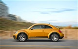 Title:2016 Volkswagen Beetle Dune Auto HD Wallpaper 15 Views:612