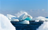 Title:Arctic ice iceberg snow-2016 High Quality Wallpaper Views:1486