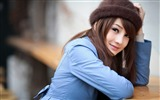 Title:Asian youth fashion beauty photo desktop wallpaper Views:2464