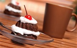 Title:Cake cherry cream biscuit dessert-2016 Food HD Wallpaper Views:1013