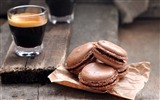 Title:Cookies drink coffee pastries-2016 Food HD Wallpaper Views:1308