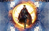 Title:Doctor Strange-2016 Movie Posters Wallpaper Views:2293