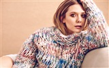 Title:Elizabeth Olsen Actress-2016 High Quality Wallpaper Views:1491