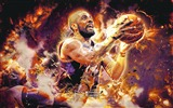 Title:Kyrie Irving-2016 NBA Poster HD Wallpaper Views:1425