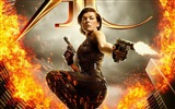 Title:Resident Evil The Final Chapter-2016 Movie Posters Wallpaper Views:1550