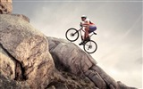 Title:Rock climbing bicycle extreme-2016 High Quality Wallpaper Views:1408