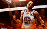 Title:2016 NBA Basketball Star Poster HD Wallpaper Views:4109