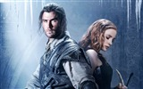 Title:The huntsman winters war-2016 Movie Posters Wallpaper Views:1571