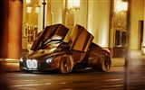 Title:2016 BMW Vision Next 100 Auto HD Wallpaper Views:1506