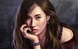 Title:Girls Generation-2016 High Quality Wallpaper Views:671