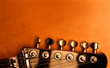 Title:Guitars strings macro-2016 Music HD Wallpaper Views:842