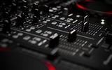 Title:Mixing consoles black-2016 Music HD Wallpaper Views:926
