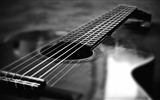 Title:Monochrome guitar-2016 Music HD Wallpaper Views:660