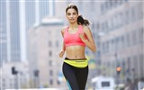 Title:Shanina Shaik weight loss running-Fitness photo wallpaper Views:743