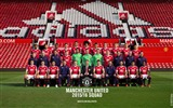 Title:2016 Manchester United Football Club HD Wallpaper Views:2298