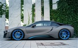Title:2016 GSC BMW i8 Auto Poster HD Wallpaper 01 Views:871