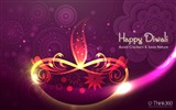 Title:2016 Happy Diwali Festival Themed Desktop Wallpaper Views:1487