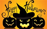 Title:2016 Happy Halloween Holiday HD Wallpaper 01 Views:717