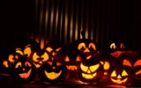 Title:2016 Happy Halloween Holiday HD Wallpaper 02 Views:620