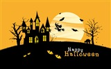 Title:2016 Happy Halloween Holiday HD Wallpaper 03 Views:633