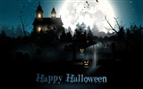 Title:2016 Happy Halloween Holiday HD Wallpaper 06 Views:627