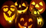 Title:2016 Happy Halloween Holiday HD Wallpaper 09 Views:728