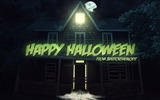 Title:2016 Happy Halloween Holiday HD Wallpaper 14 Views:689