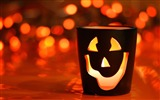Title:2016 Happy Halloween Holiday HD Wallpaper 15 Views:714