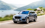 Title:2017 Bentley Bentayga Diesel HD Wallpaper 03 Views:486