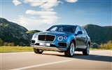 Title:2017 Bentley Bentayga Diesel HD Wallpaper 04 Views:500